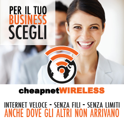 Cheapnet Wireless